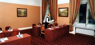 Гостиницы Европа Санкт-Петербург. Бизнес-центр