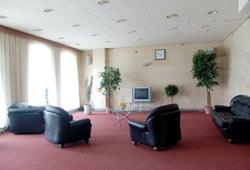 Гостиница Крестовский остров Санкт-Петербург