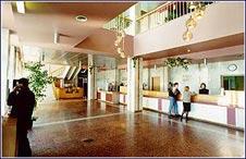 Гостиница Охтинская Санкт-Петербург
