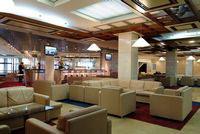 Гостиница Прибалтийская Санкт-Петербург. Lounge Bar