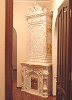 Гостиницы Роял Антарес Санкт-Петербург