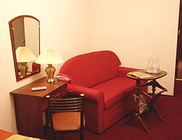 Гостиницы Роял Антарес Санкт-Петербург. Люкс