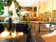 Гостиница Россия Санкт-Петербург. Ресторан