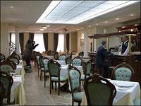 Гостиница Петро Палас Отель Санкт-Петербург. Ресторан